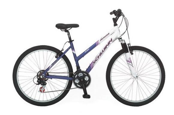 Технические характеристики Fuji Bikes Odessa 1.0 S.T. (2009).